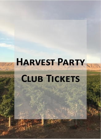 Fidelitas Harvest Party Club Tickets
