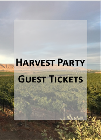 Fidelitas Harvest Party Ticket Image