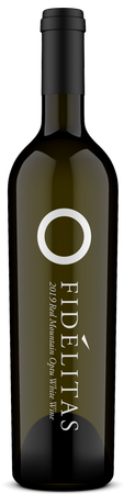 2019 Red Mountain Optu White Wine