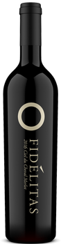 2016 Ciel du Cheval Vineyard Merlot
