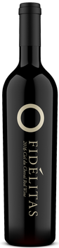 2016 Ciel du Cheval Vineyard Red Wine