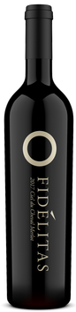2017 Ciel du Cheval Vineyard Merlot